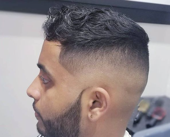 Fade Lessons